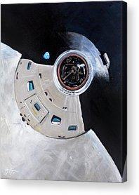 Apollo Acrylic Prints