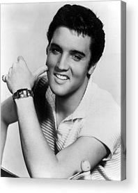 Presley Photographs Acrylic Prints