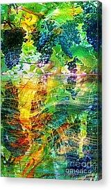 Plentyfull Acrylic Prints