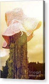 Bonnet Acrylic Prints