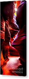 Footstep Acrylic Prints