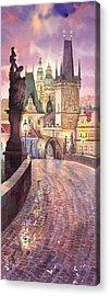 Europa Acrylic Prints