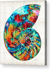 Bradenton Acrylic Prints