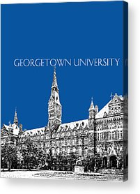 Georgetown Acrylic Prints