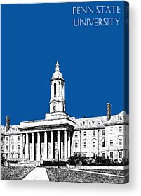 Penn State University Acrylic Prints