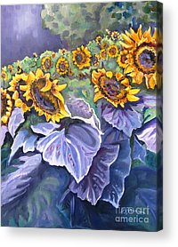 Holly Brannan Acrylic Prints