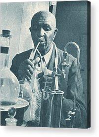 George Washington Carver Acrylic Prints