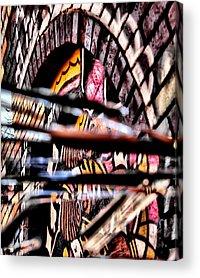 Allsorts Acrylic Prints