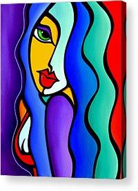 Tom Fedro Acrylic Prints