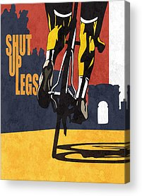Bike Acrylic Prints