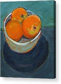 Fruit Acrylic Prints