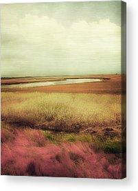 Beautiful Landscape Acrylic Prints