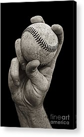 Pitcher Acrylic Prints