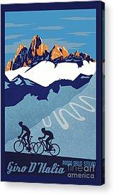 Giro Acrylic Prints