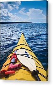Designs Similar to Sea Kayaking by Steve Gadomski