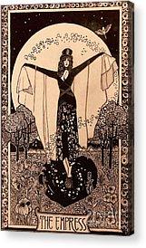 Wicca Acrylic Prints