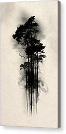 Mist Acrylic Prints
