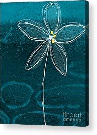Petals Acrylic Prints