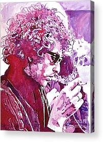 Bob Acrylic Prints