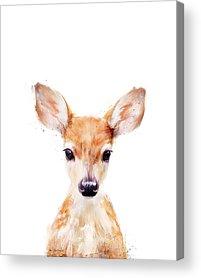 Christmas Acrylic Prints