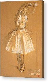 Youthful Drawings Acrylic Prints