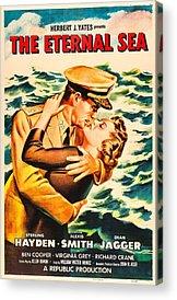 1955 Movies Photographs Acrylic Prints