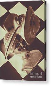 Vanquished Acrylic Prints