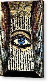 Michael Ferguson Acrylic Prints