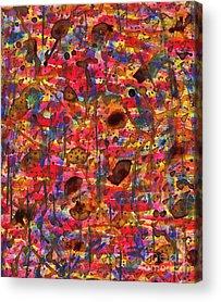 Tb Schenck Acrylic Prints