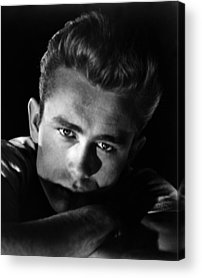 Films By Nicholas Ray Acrylic Prints