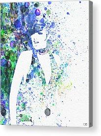Cuckoo Acrylic Prints