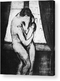 Munch Acrylic Prints