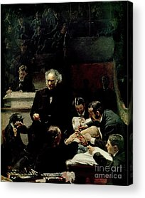 Lecture Acrylic Prints