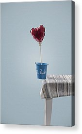 Balance In Life Acrylic Prints