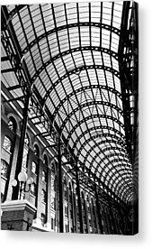 Hays Galleria Acrylic Prints