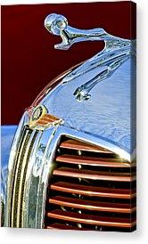 Dodge - Plymouth - Chrysler Automobiles Acrylic Prints