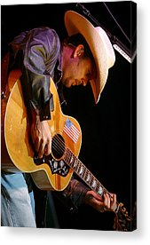 Wildhorse Saloon Acrylic Prints