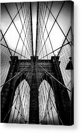 Architecture Acrylic Prints