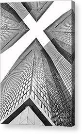 Pattern Photographs Acrylic Prints
