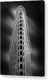 Repetition Photographs Acrylic Prints
