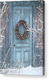Door Acrylic Prints