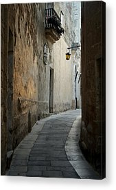 Maltese Photographs Acrylic Prints