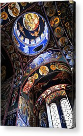 Serbian Photographs Acrylic Prints