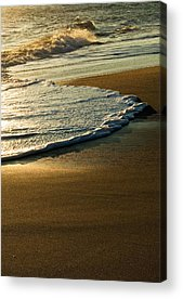 Foaming Acrylic Prints