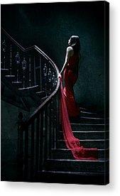 Staircase Acrylic Prints