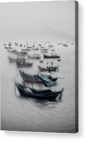 Vietnam Acrylic Prints