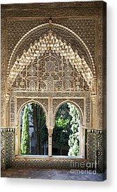 Islam Acrylic Prints