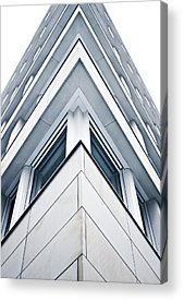 Acute Angle Photographs Acrylic Prints