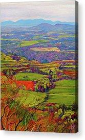 Roanoke Acrylic Prints