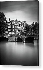 Nederland Acrylic Prints